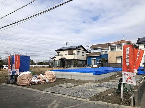 新築一戸建て-春日井市熊野町北1丁目 JR中央本線「神領」駅まで徒歩約6分!通勤や通学に大変便利な立地です!