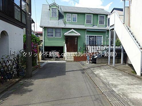 アパート-所沢市上新井3丁目 その他