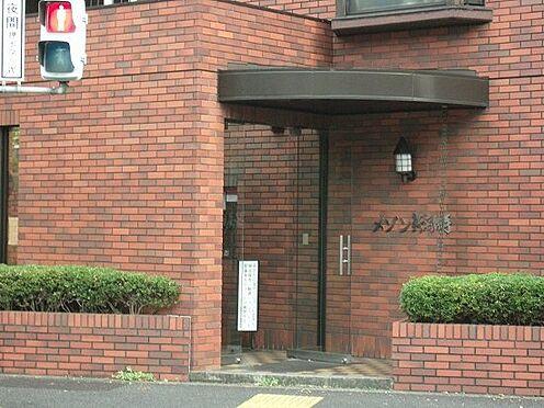中古マンション-杉並区松ノ木3丁目 no-image