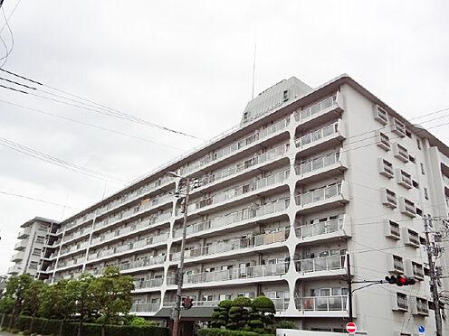 マンション(建物一部)-大阪市城東区今福東2丁目 周辺環境良好