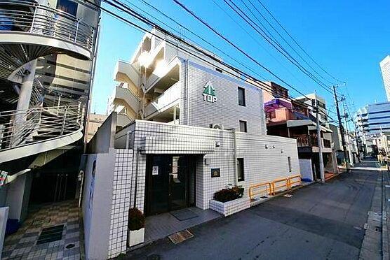 マンション(建物一部)-渋谷区代々木3丁目 外観