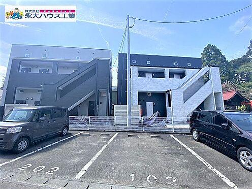 アパート-仙台市青葉区福沢町 その他