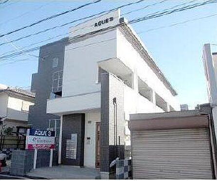 アパート-千葉市中央区末広2丁目 外観