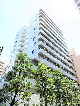 マンション(建物一部)-練馬区中村北1丁目 外観