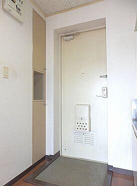 マンション(建物全部)-千葉市稲毛区園生町 玄関