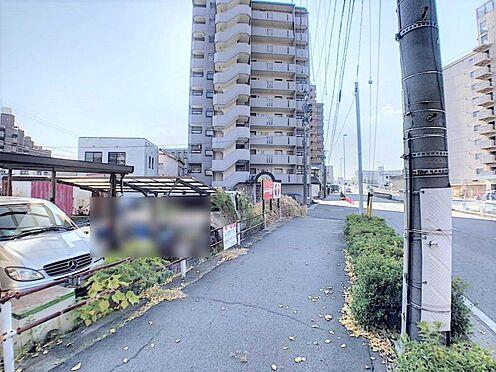 中古マンション-名古屋市守山区小幡千代田 11階建ての7階建て部分で見晴らしがいいです。