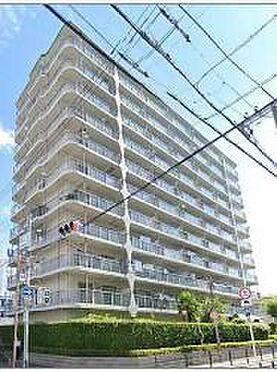 マンション(建物一部)-大阪市旭区赤川2丁目 外観
