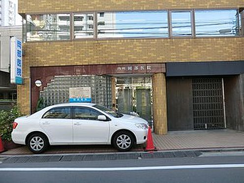 マンション(建物一部)-港区南青山5丁目 岡部医院