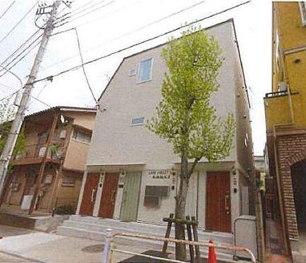 アパート-板橋区徳丸4丁目 外観