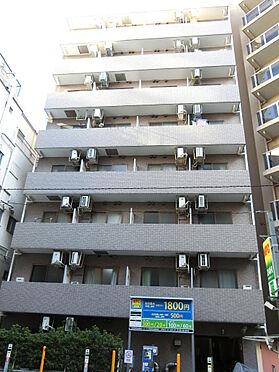 マンション(建物一部)-千代田区飯田橋2丁目 外観