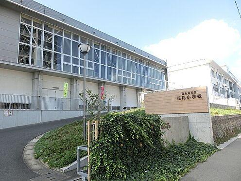 アパート-北九州市八幡東区祇園3丁目 北九州市立花尾小学校(633m)