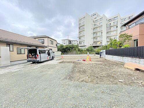 戸建賃貸-仙台市青葉区小松島3丁目 外観