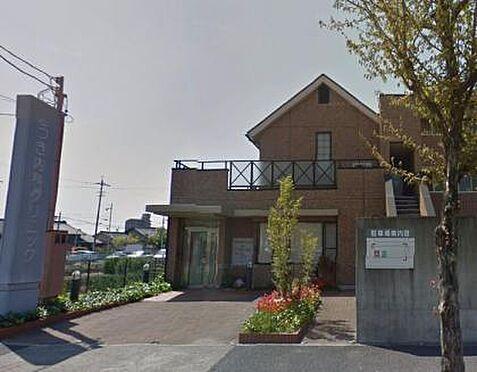 中古マンション-名古屋市中川区愛知町 さつき内科クリニックまで267m徒歩約4分