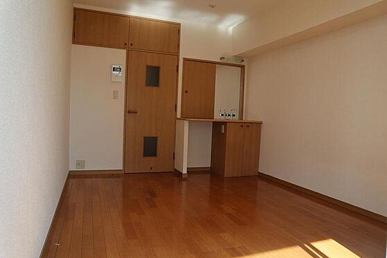 マンション(建物一部)-福岡市博多区博多駅前4丁目 居間