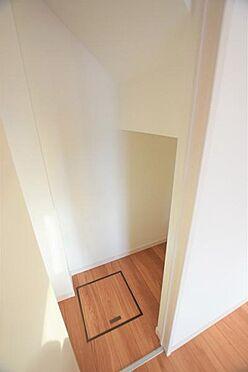 新築一戸建て-仙台市泉区将監12丁目 収納
