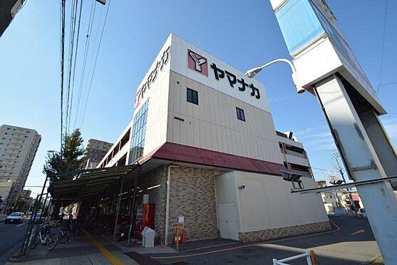 戸建賃貸-名古屋市千種区香流橋1丁目 ヤマナカ アスティ店まで約720m
