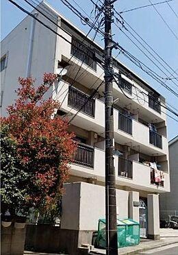 ビル(建物全部)-横浜市中区矢口台 外観