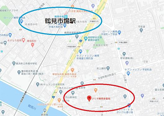 マンション(建物一部)-横浜市鶴見区栄町通4丁目 その他