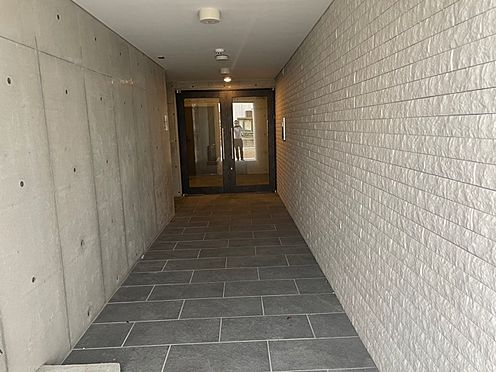 マンション(建物全部)-堺市北区百舌鳥梅北町5丁 玄関