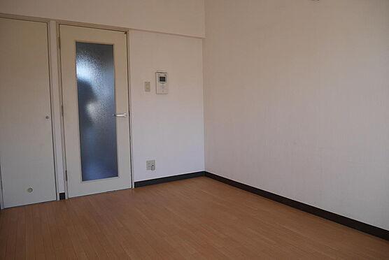 マンション(建物一部)-川崎市多摩区中野島6丁目 フローリングの洋室