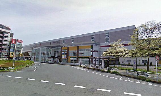 マンション(建物一部)-八王子市長沼町 北野駅