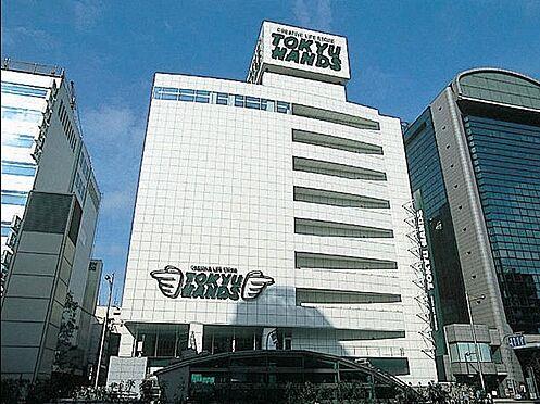 マンション(建物一部)-大阪市中央区久太郎町1丁目 東急ハンズ