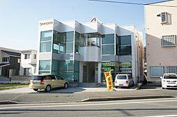 奥羽本線 山形駅 バス14分 県庁北口下車 徒歩2分