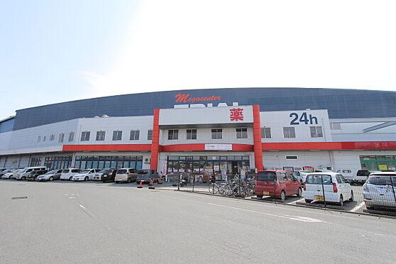 アパート-筑後市大字水田 メガセンタートライアル 筑後店(1284m)