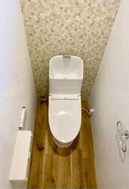 店舗・事務所・その他-江戸川区大杉3丁目 トイレ