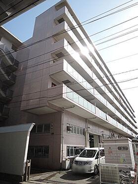 マンション(建物一部)-横浜市保土ケ谷区和田1丁目 ルネ和田町・ライズプランニング