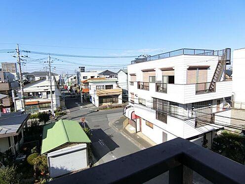 マンション(建物全部)-川口市戸塚東1丁目 3階からの眺望です。