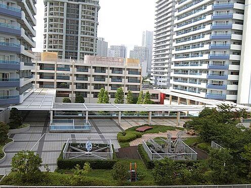 中古マンション-横浜市神奈川区栄町 ☆バルコニーからの眺望です☆
