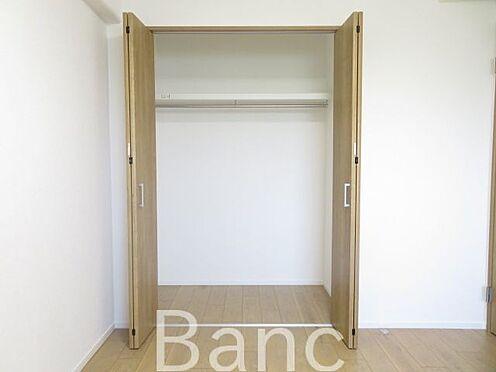 中古マンション-足立区竹の塚3丁目 収納