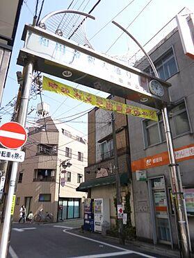 店舗(建物全部)-中野区中央5丁目 【文化財】 和田帝釈天通りまで1246m