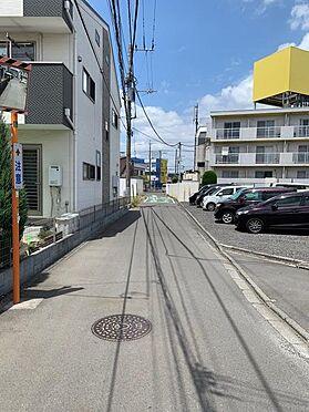 マンション(建物全部)-武蔵村山市学園3丁目 その他