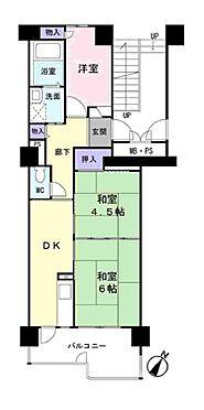 マンション(建物一部)-大阪市阿倍野区旭町1丁目 ファミリーにオススメ