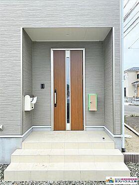戸建賃貸-多賀城市大代5丁目 玄関