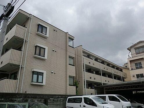 区分マンション-京都市右京区西院西高田町 その他