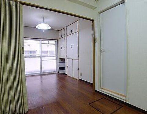 マンション(建物一部)-札幌市北区北十三条西4丁目 寝室