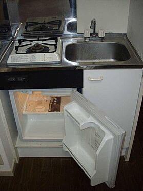 マンション(建物一部)-品川区西五反田6丁目 キッチン