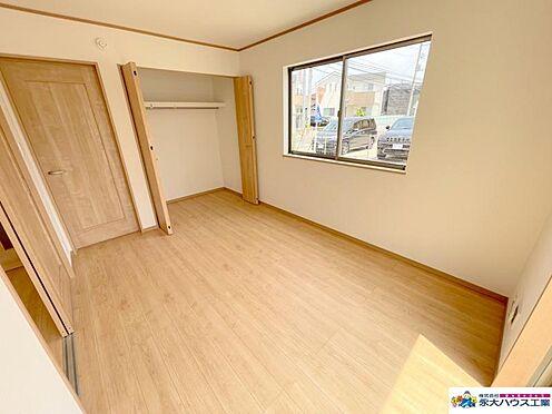 戸建賃貸-仙台市太白区松が丘 内装