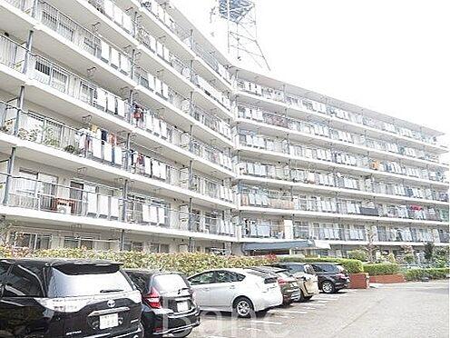 区分マンション-横浜市保土ケ谷区岩間町1丁目 天王町サンハイツA号棟 外観 お気軽にお問合せくださいませ。