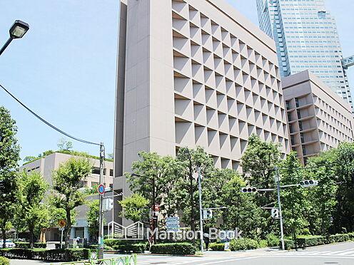 中古マンション-中央区築地7丁目 聖路加国際病院(461m)