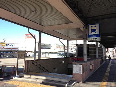 中古一戸建て-名古屋市天白区平針3丁目 地下鉄鶴舞線平針駅 400m