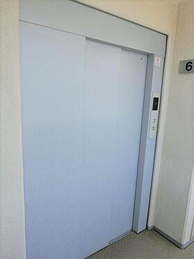 区分マンション-横浜市南区真金町1丁目 設備