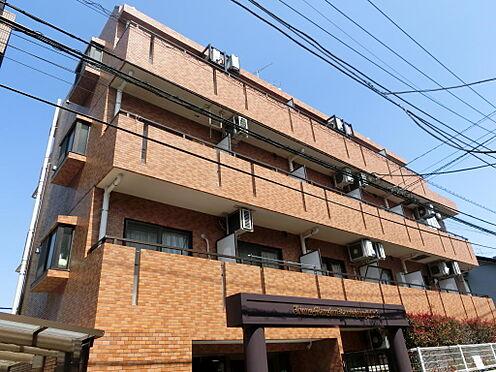 マンション(建物一部)-練馬区上石神井1丁目 管理体制良好な低層型マンションです