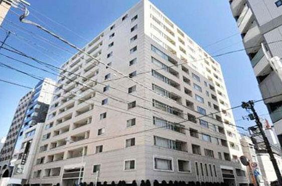 マンション(建物一部)-中央区東日本橋3丁目 外観