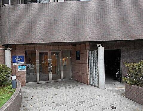 マンション(建物一部)-大阪市北区同心2丁目 エントランス
