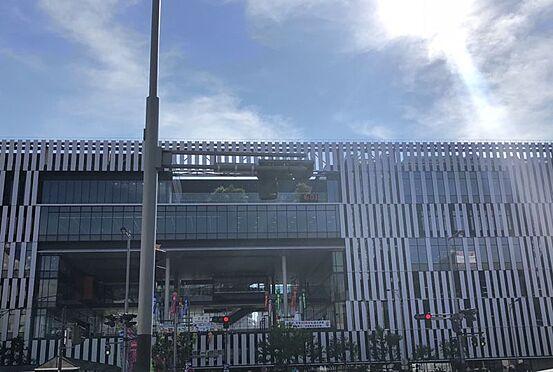 戸建賃貸-一宮市貴船1丁目 JR東海道本線「尾張一宮」駅 1630m 徒歩約21分