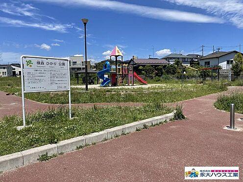 新築一戸建て-仙台市太白区三神峯2丁目 周辺